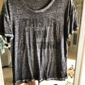 Tops - T shirt ⚜️